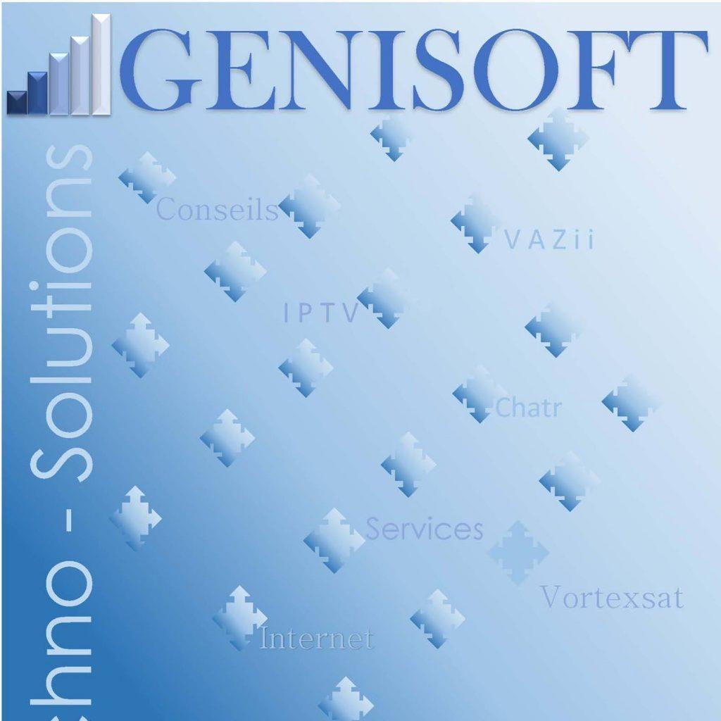 Genisoft