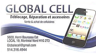 Global Cell