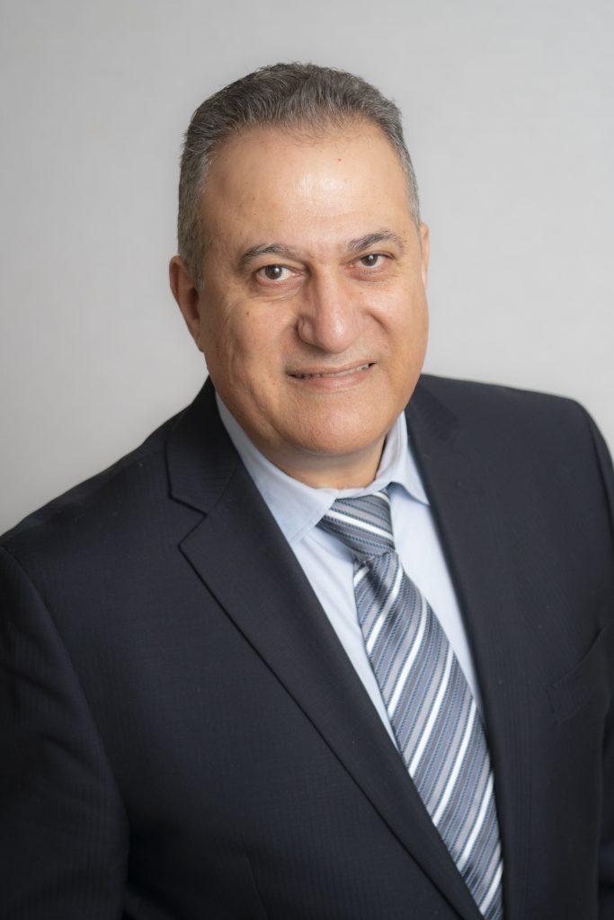 Karim Ighil groupe sutton - excellence inc