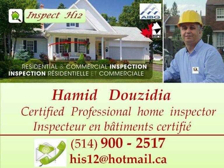 Hamid Bouzidia